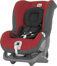 Britax Автокресло  'first class plus' BRITAX