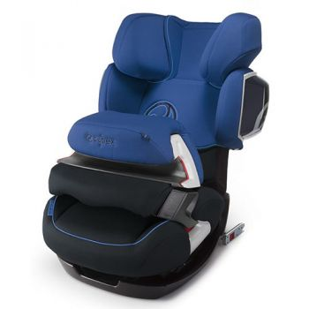 Cybex Автокресло 'Pallas 2-Fix Heavenly Blu' CYBEX