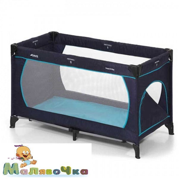 Hauck Манеж Hauck Dream'n Play Plus ХАУК