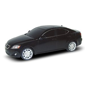 Rastar 1:24 Автомобиль на р/у Lexus IS350 RASTAR