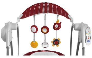 Chicco Качель 'Polly Swing Up' CHICCO