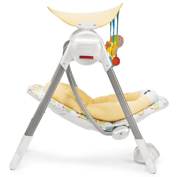 Chicco Качель 'Polly Swing' CHICCO